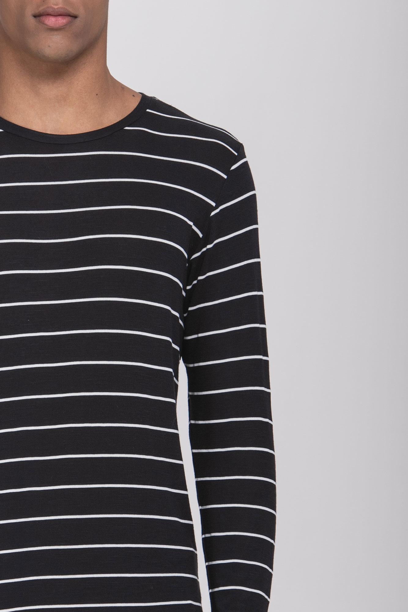 Camiseta ML Stripes