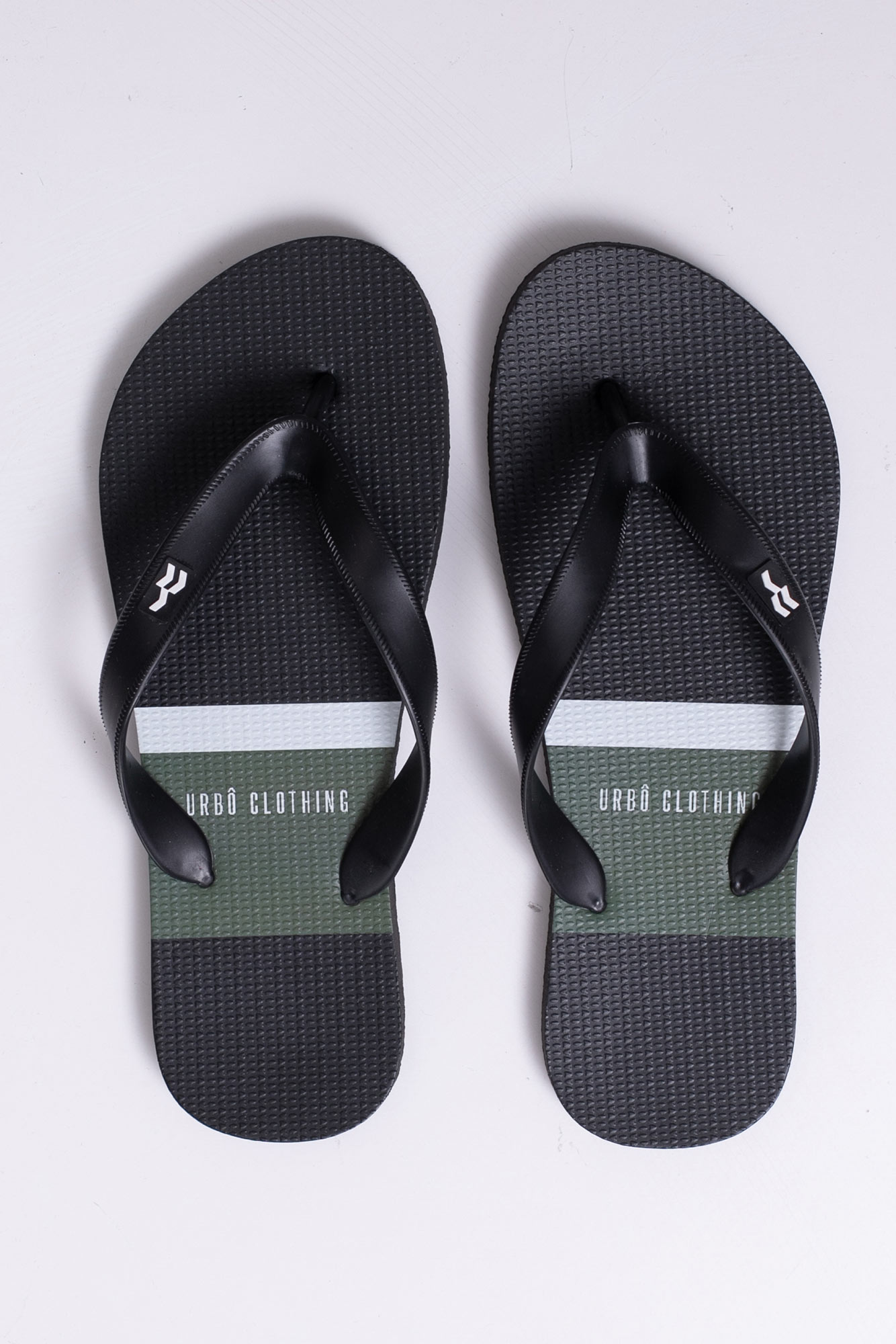 Chinelo Militar Lines