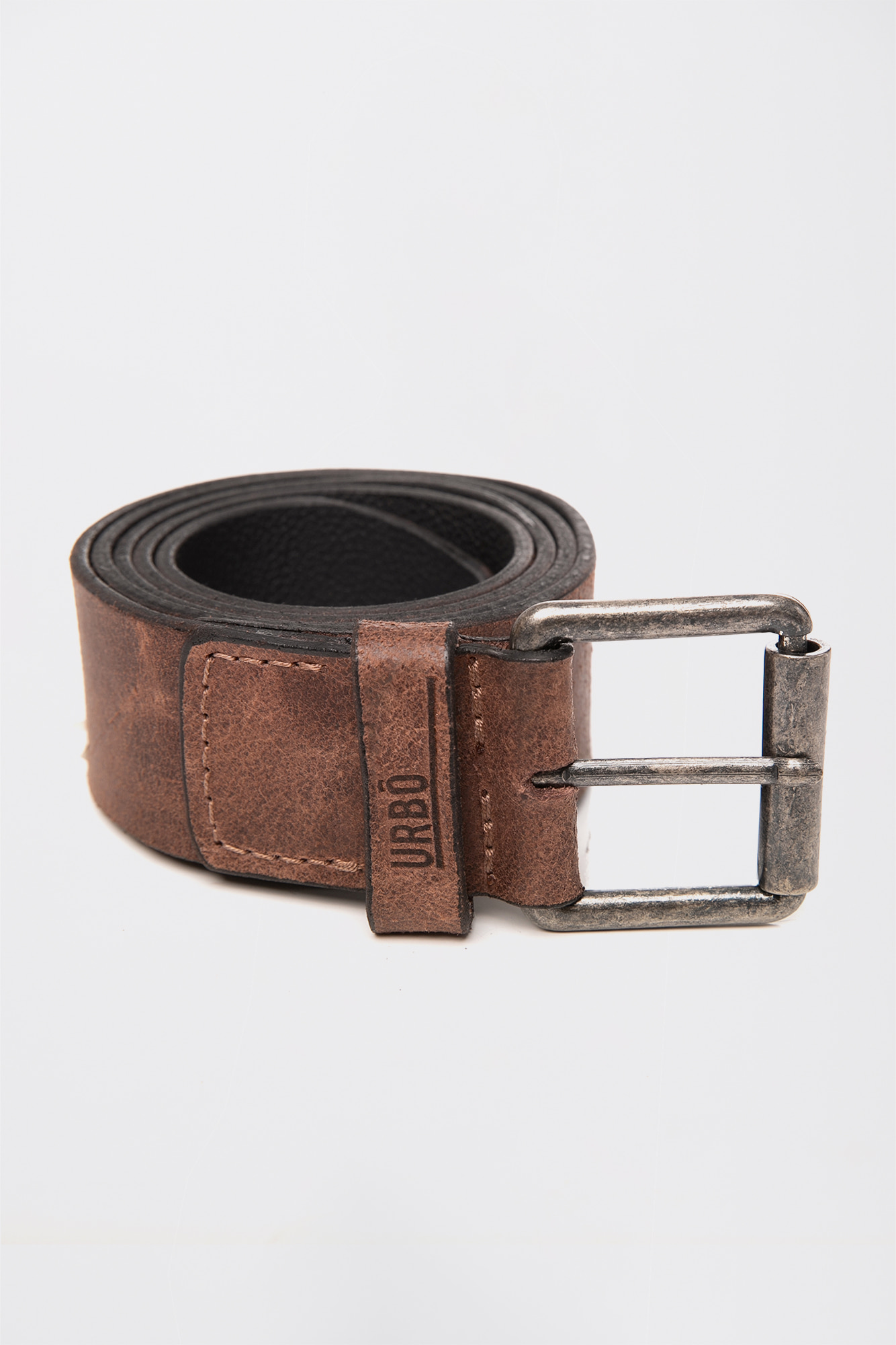 Cinto Leather Brown