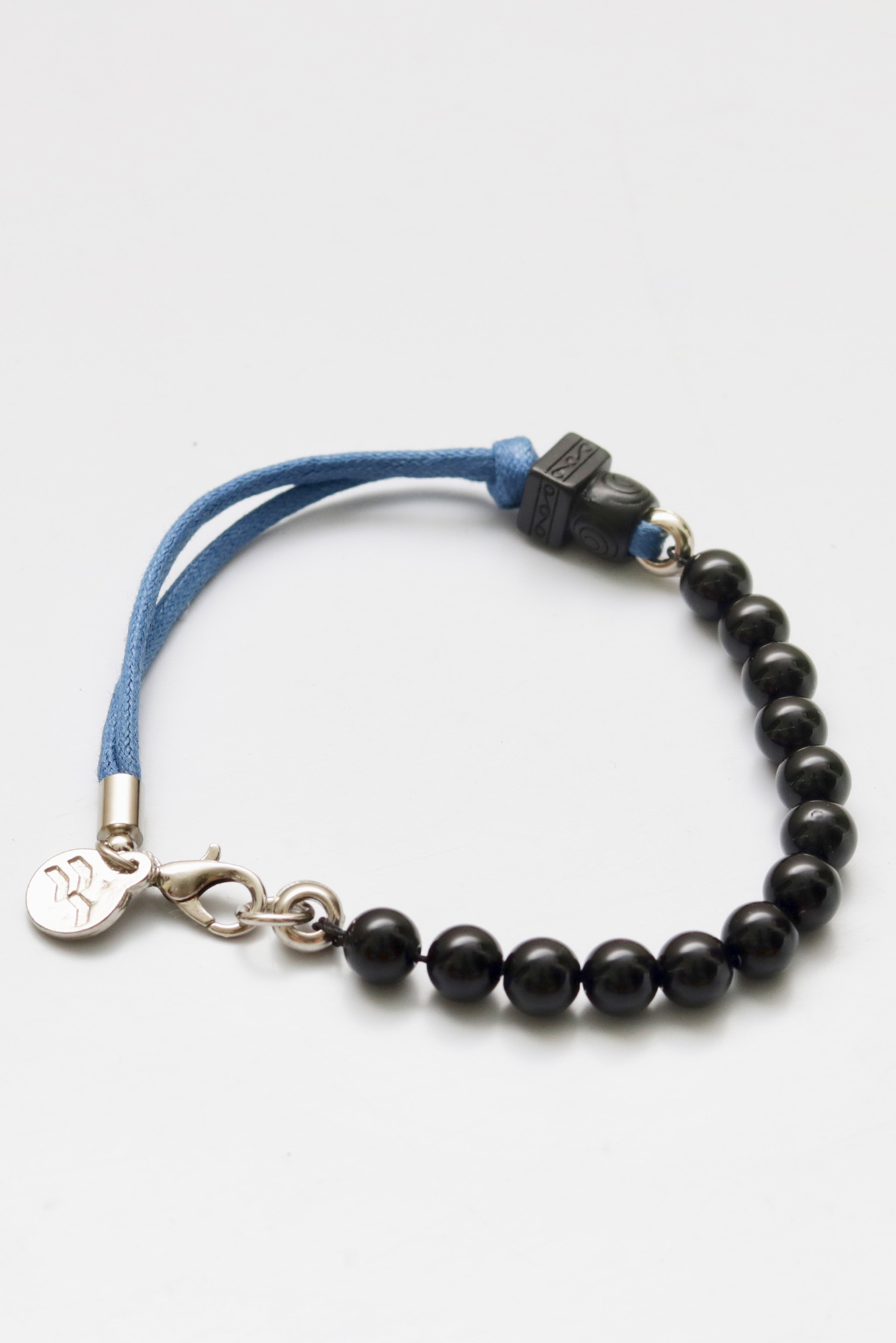 Pulseira Urbô Blue Strip