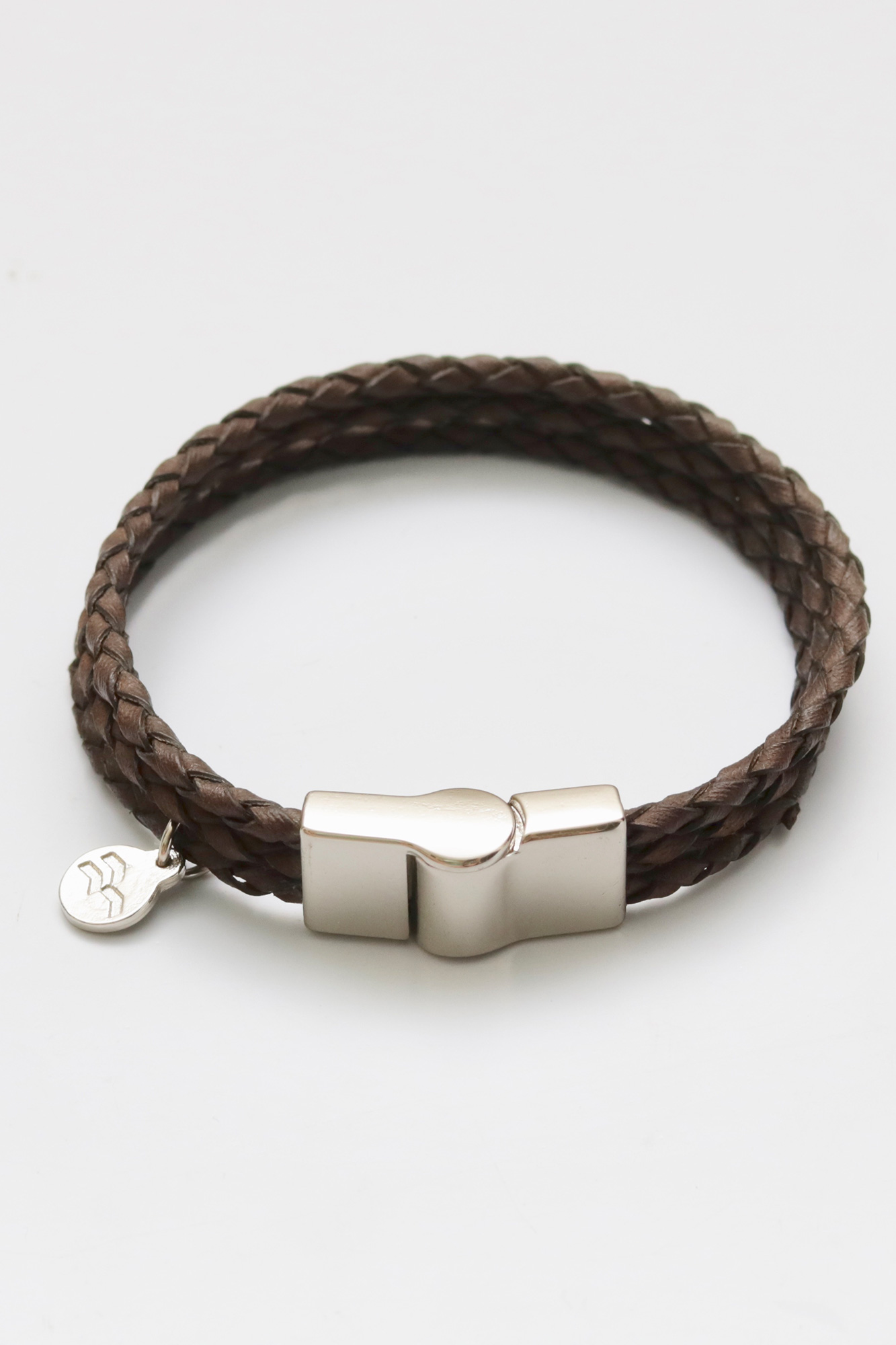 Pulseira Urbô Mixed Brown