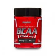BCAA 2044 mg - 90 capsulas - Integralmedica