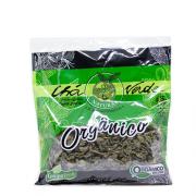 Chá Verde Orgânico 1 pacote de 100g - Campo Verde