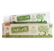 Creme Dental Organico Natural Vegano Camomila 80g - Suavetex