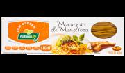 Macarrão Espaguete de Mandioca 400g - Tui Alimentos