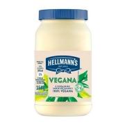 Molho Maionese Vegana Pote 250g - Hellmann's