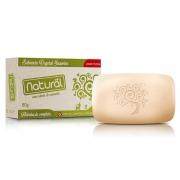 Sabonete Natural Suavetex com Extrato Orgânico de Camomila 80g - Organico Natural
