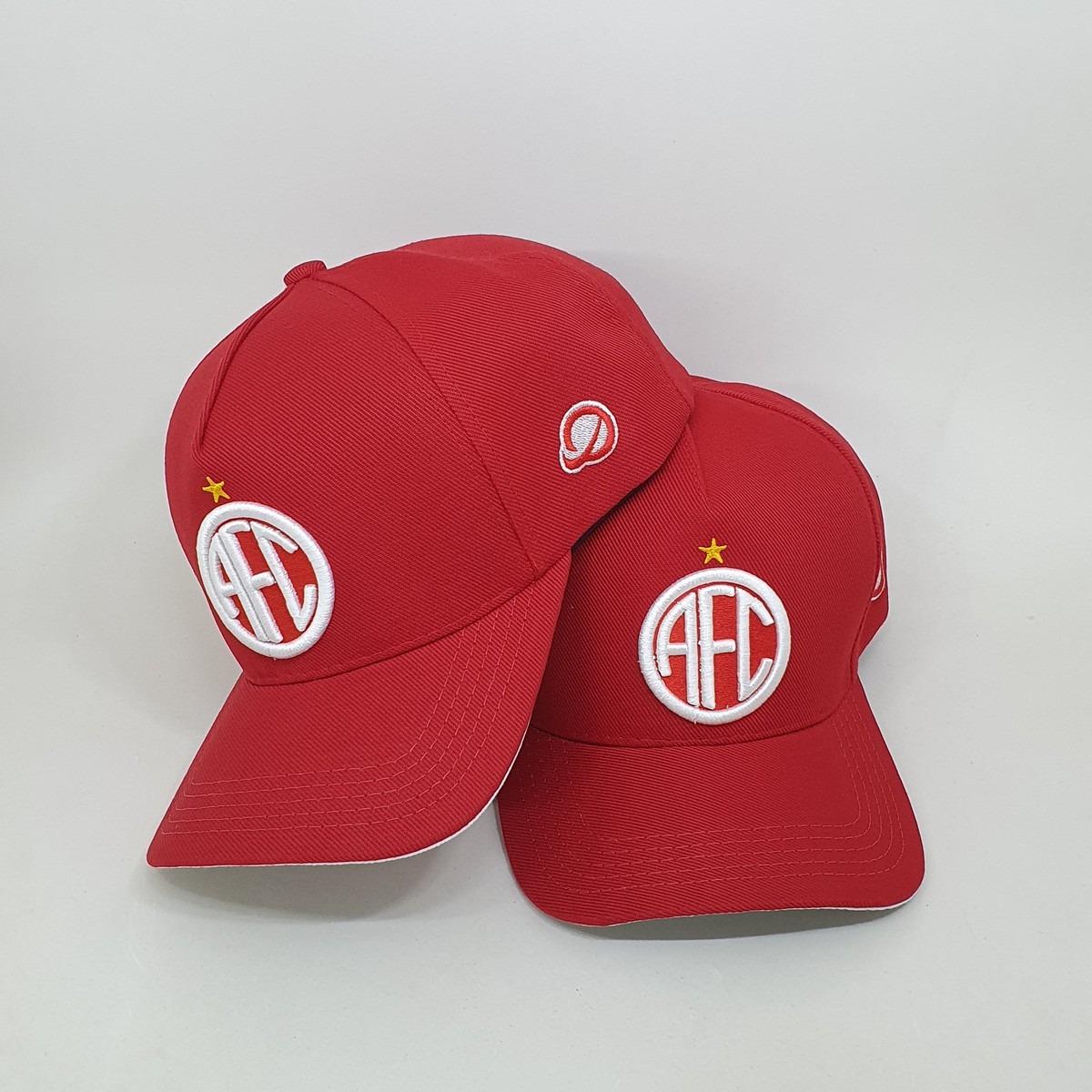 Boné AFC Vermelho