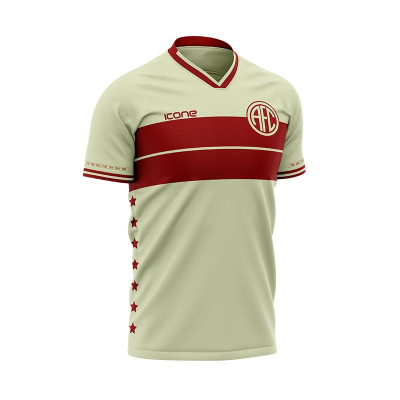 Camisa America Segunda Pele - Icone 2021