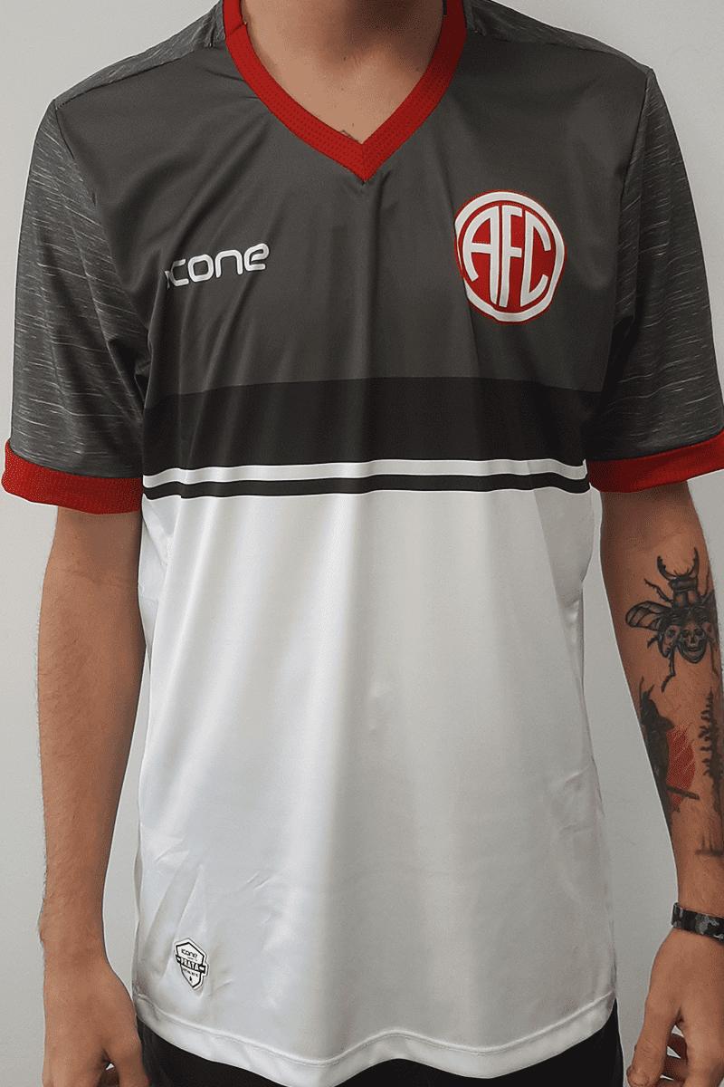 Camisa America treino CT - Icone 2021