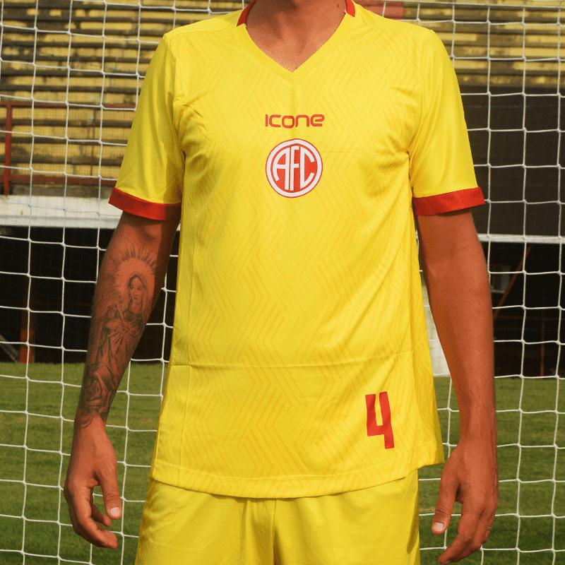 Camisa Treino Jogador - Icone 2021