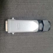 11245 - TOMADA PARA FERRO - PD03B