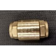 11198 - Válvula Retenção 1/2 C/Mola Europa