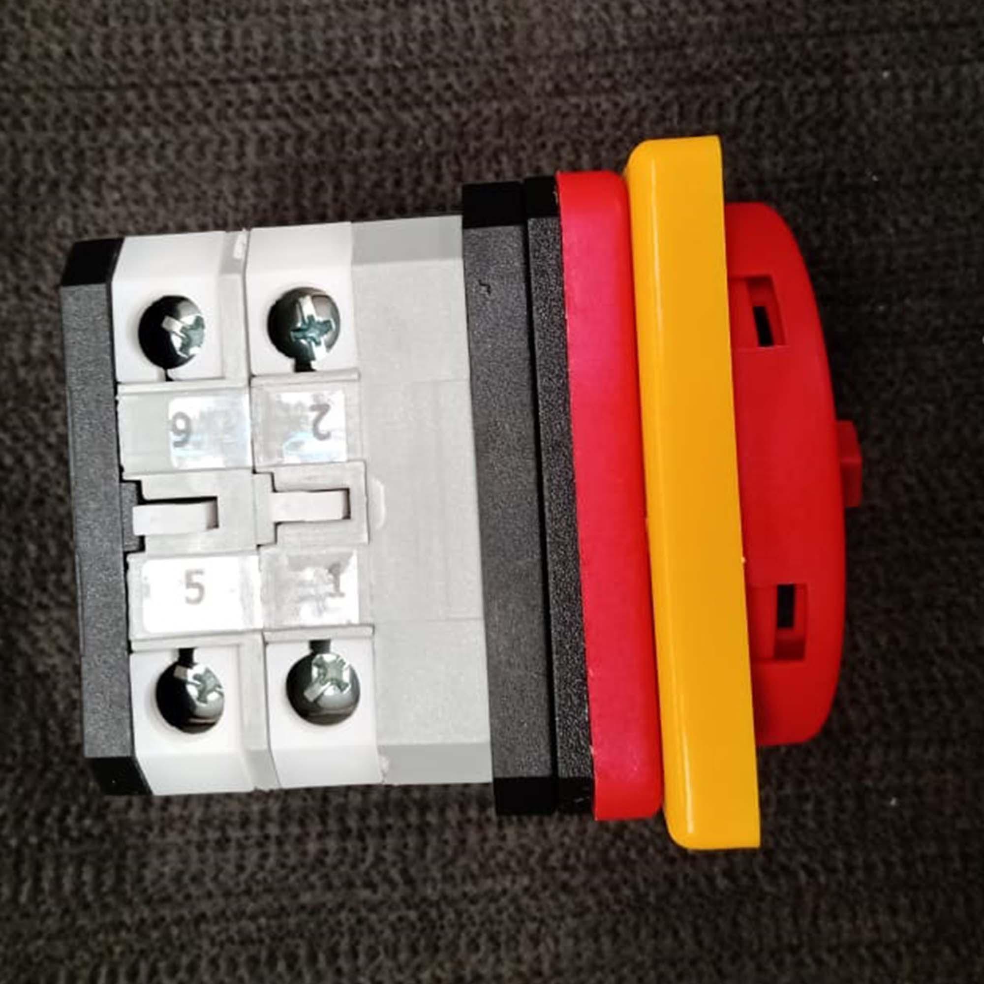 11458 - Chave Comutadora A3/16E