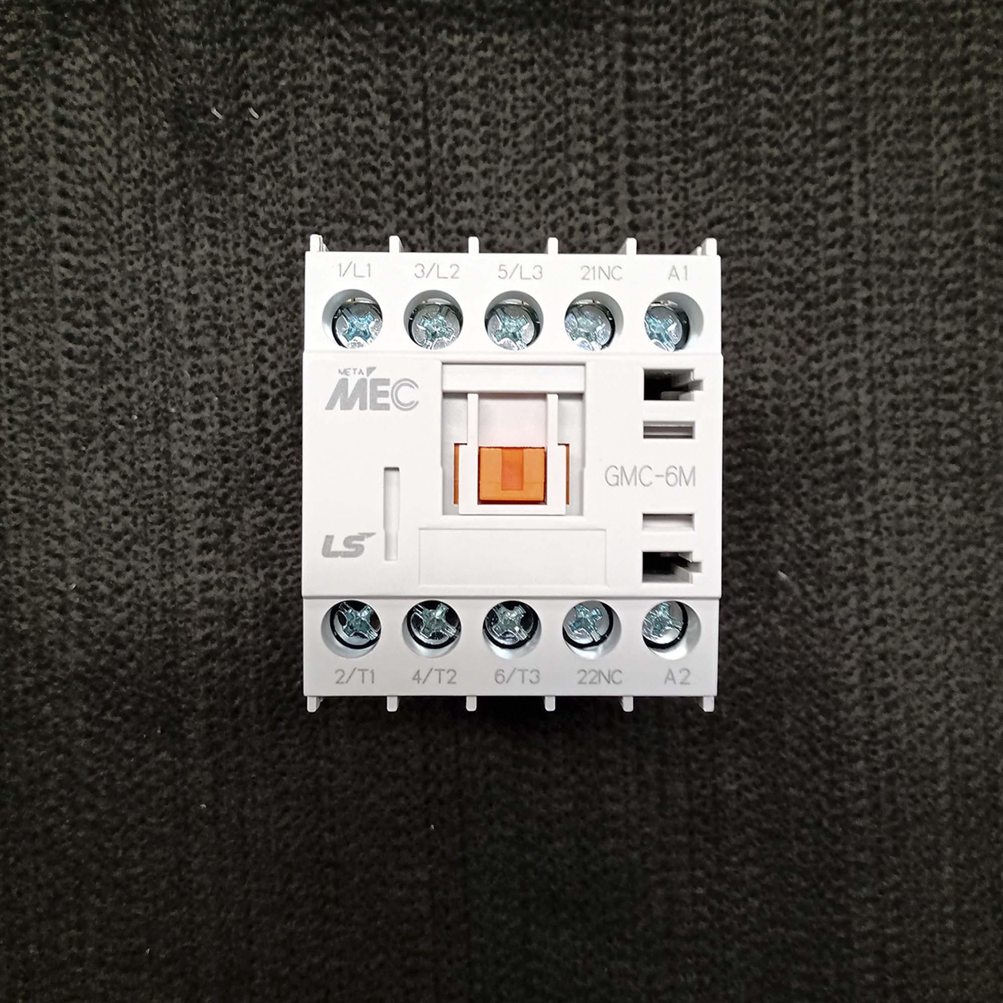11370 - CONTATOR DE 7A