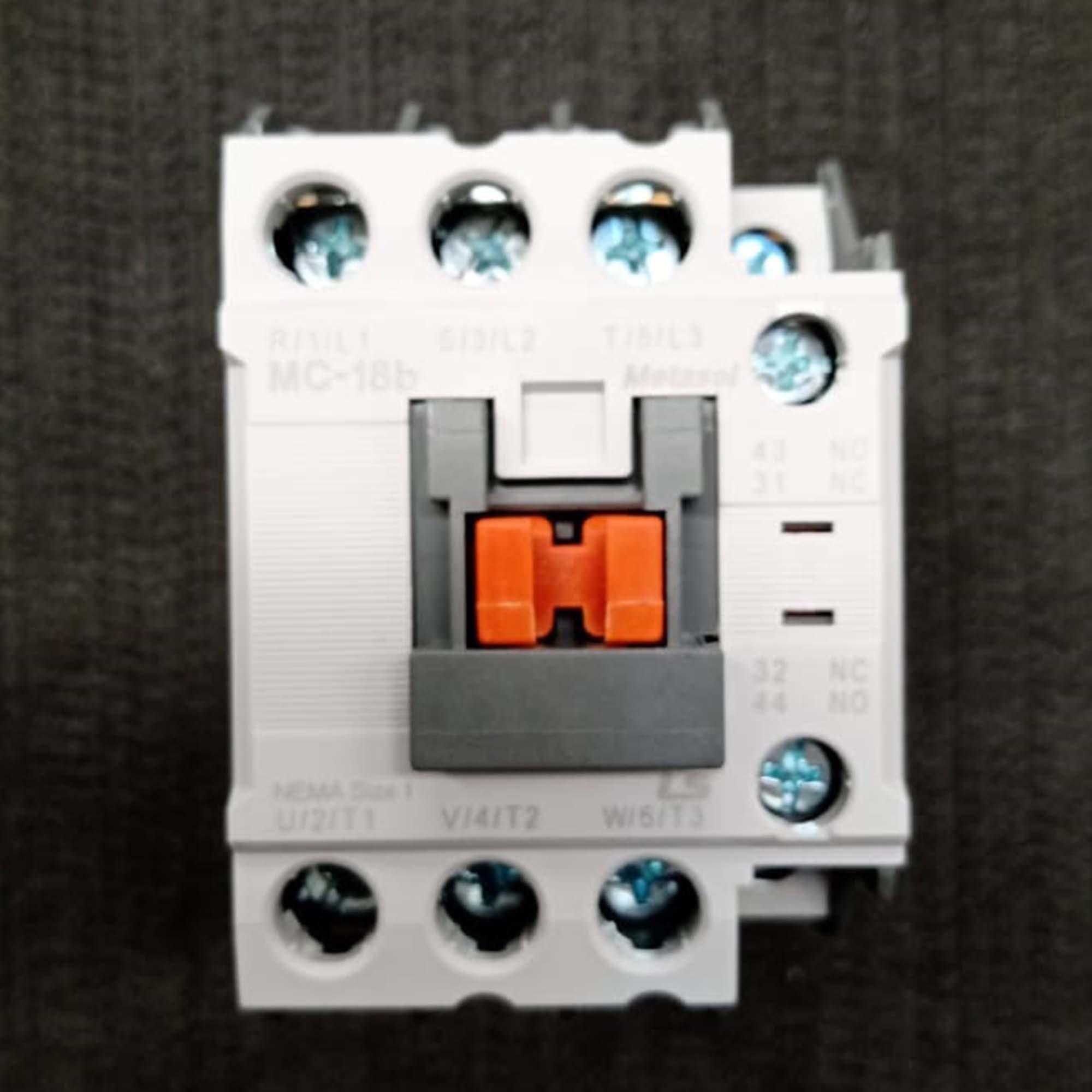 11404 - CONTATOR GMC-22 220V 22A 60HZ