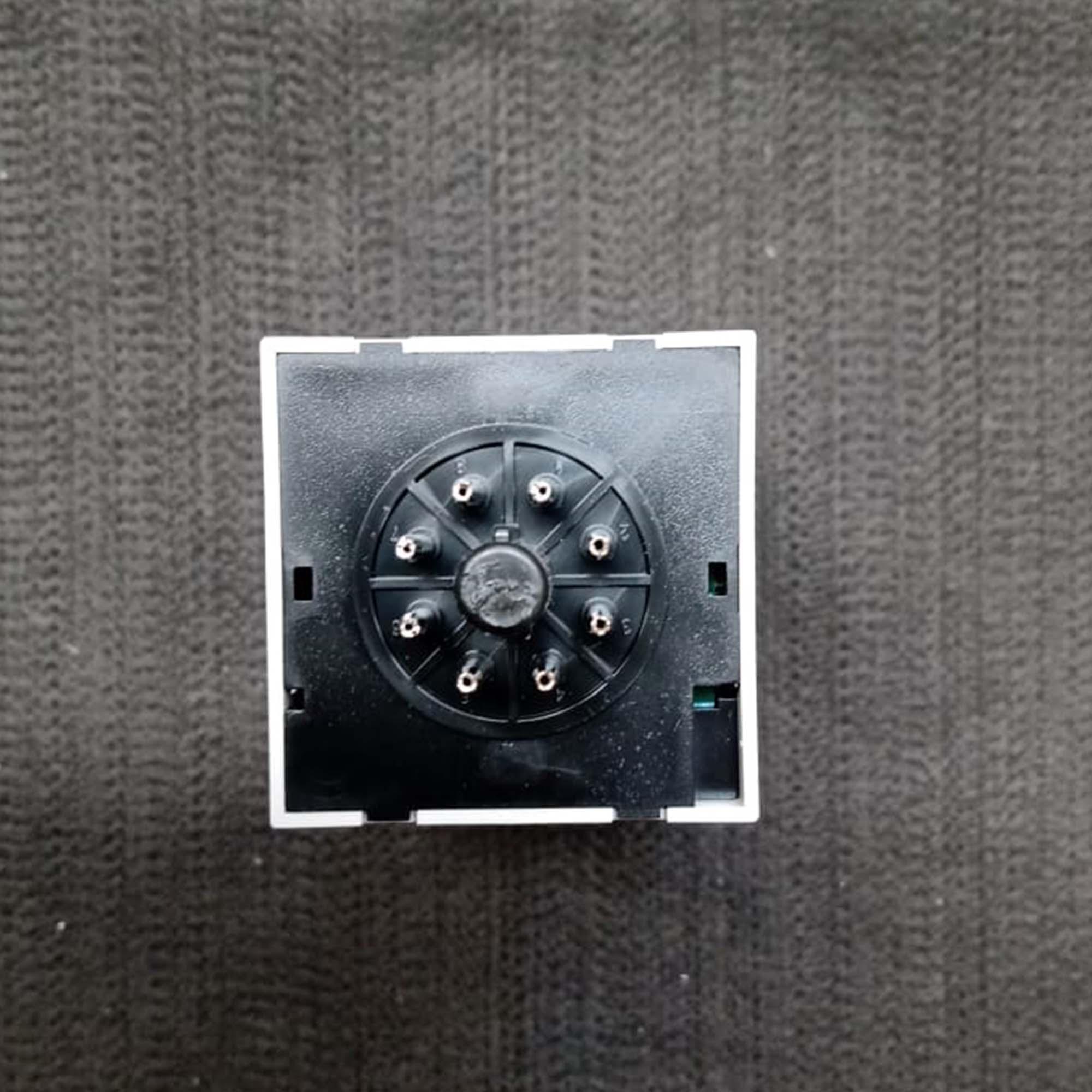 14910 - TEMPORIZADOR 3S-3H 220V 5A