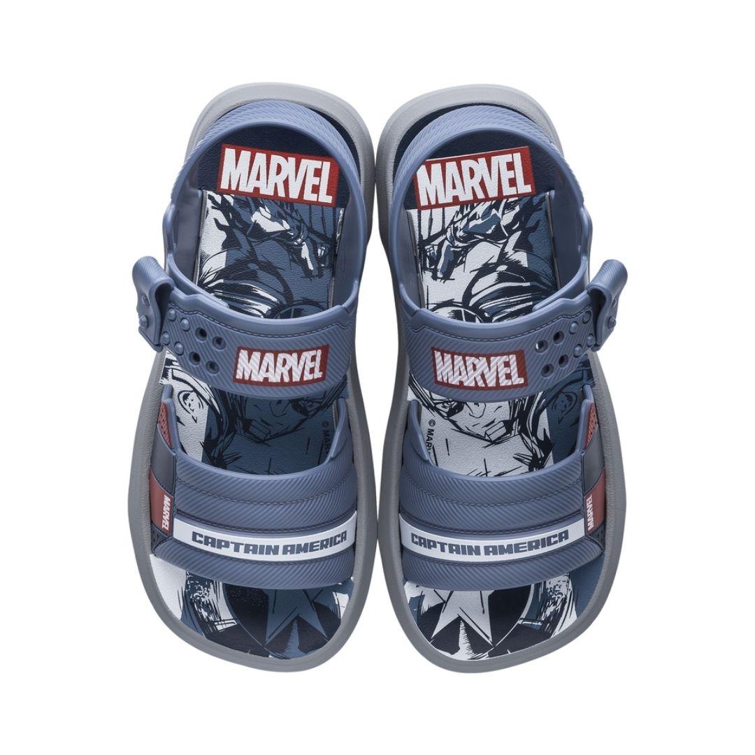 Papete Infantil Marvel Win