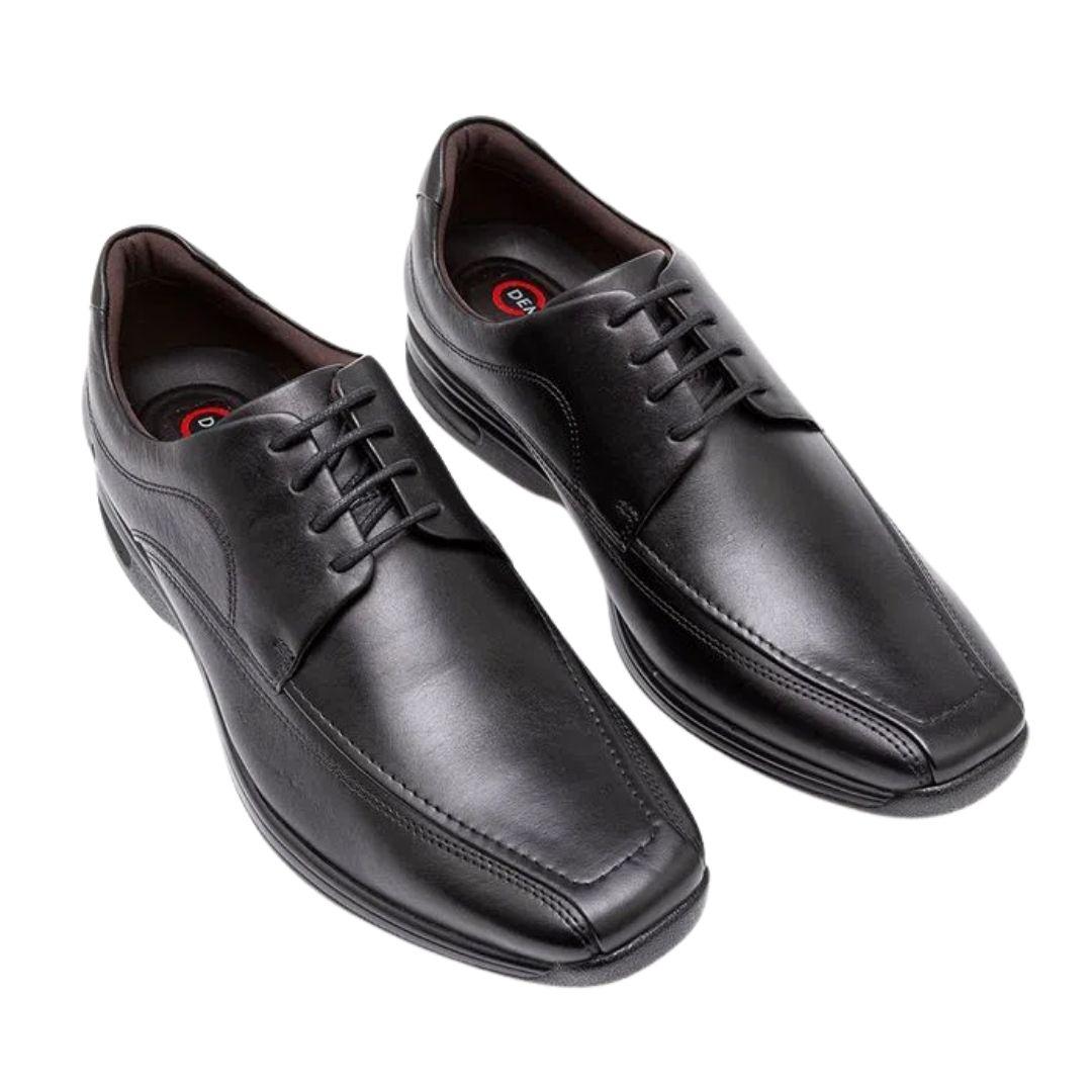 Sapato Social Democrata Air Sport