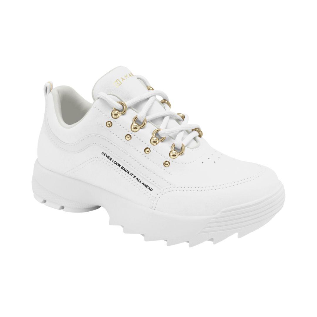 Tênis Casual Dad Sneaker Ramarim 21-75101