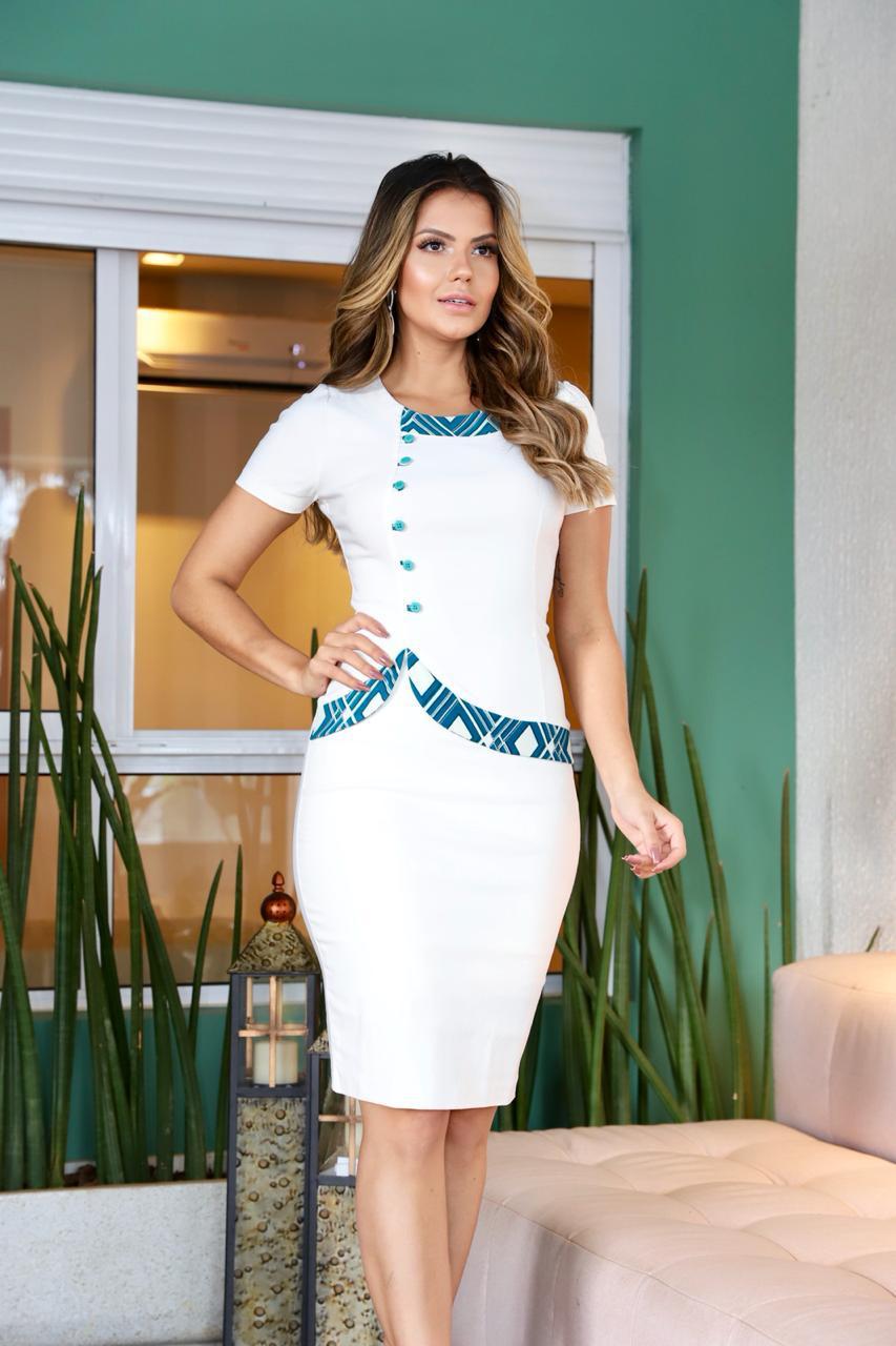 Vestido Gabriela