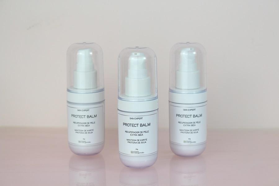 Protect Balm -  Serum Recuperador Pele Extra Seca