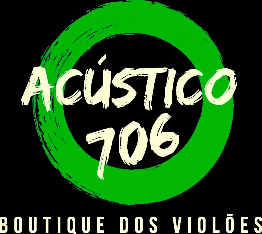 Acústico 706 Instrumentos Musicais
