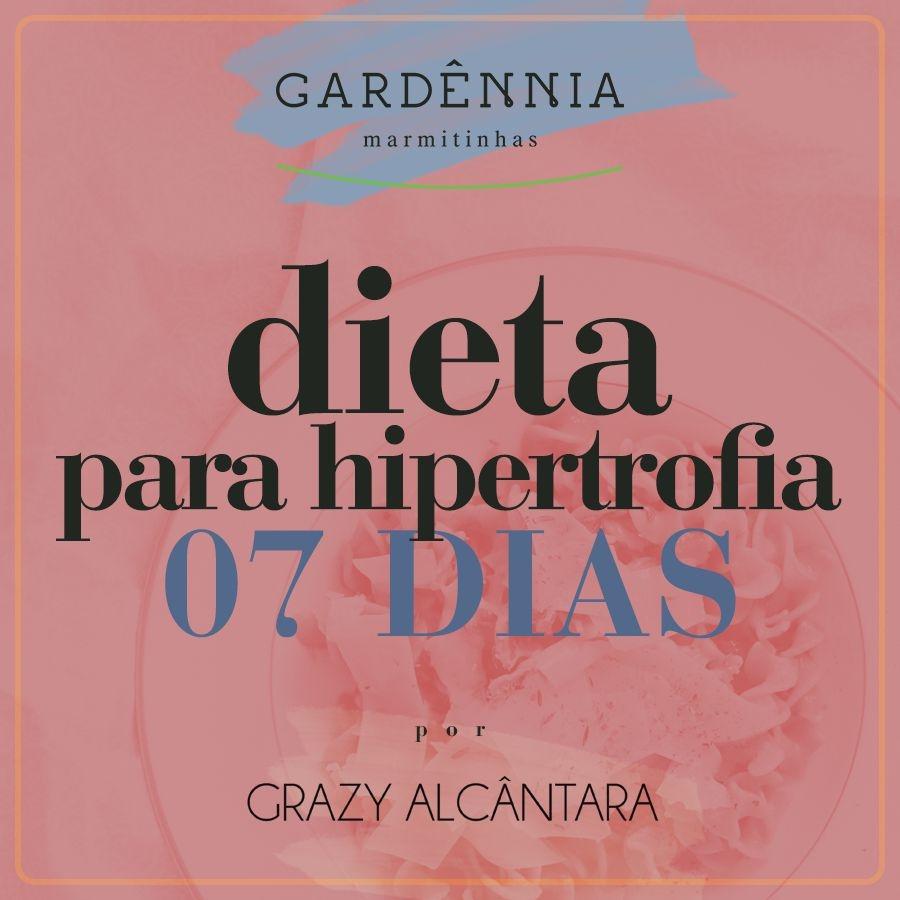 Hipertrofia 7 Dias
