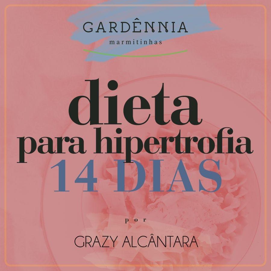 Hipertrofia 14 dias