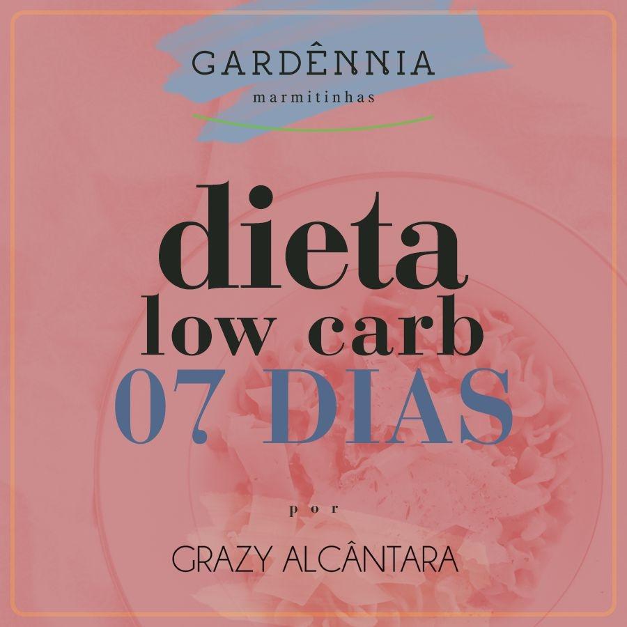Low Carb - 7 dias