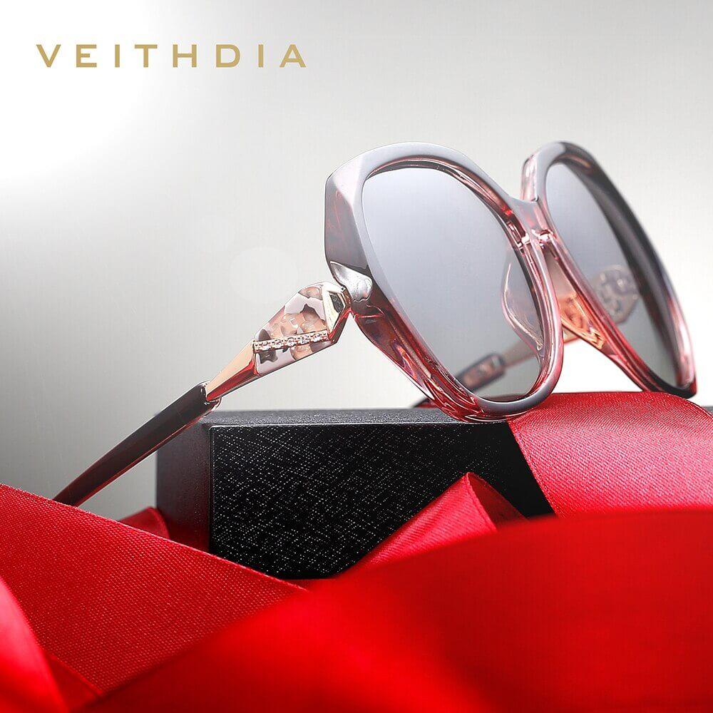 Óculos de Sol de Luxo GIANI