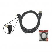 CABO HDMI 1,8M 90º BESTFER
