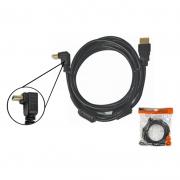 CABO HDMI 5MT 90º BESTFER
