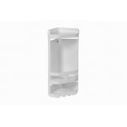CANTONEIRA ACESSORIOS WC PVC BCO (KANT3) ASTRA