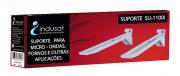 SUPORTE MICROONDAS BRANCO SU-1100I INDUSAT