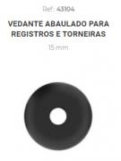VEDANTE P/TORNEIRA 3/4 15MM ONDULADO (43104) (UNID) CENSI