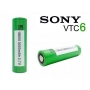 Bateria Sony VTC-6 18650 3000mAh