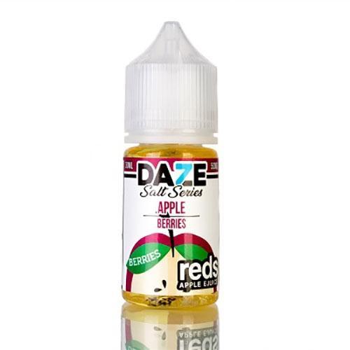 Apple Berries Salt 30ML - RED's Apple E-Liquid
