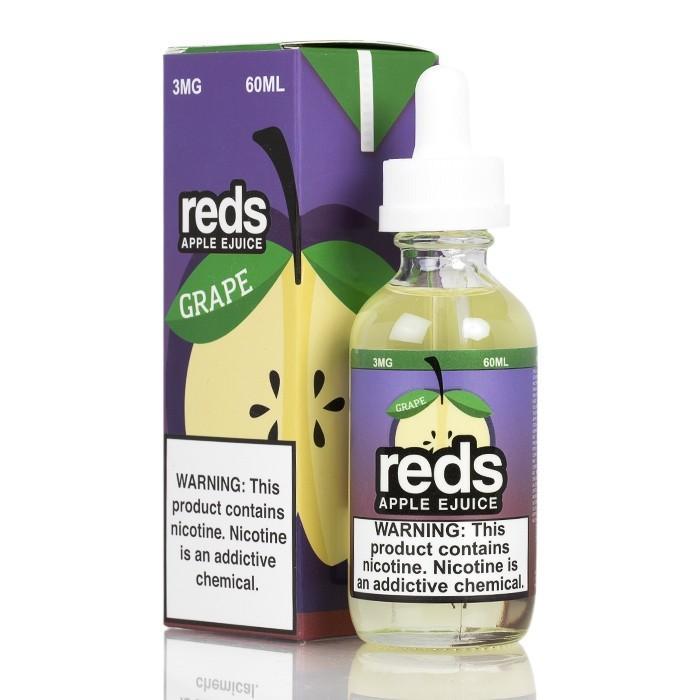 Apple Grape 60ML - RED's Apple E-Liquid