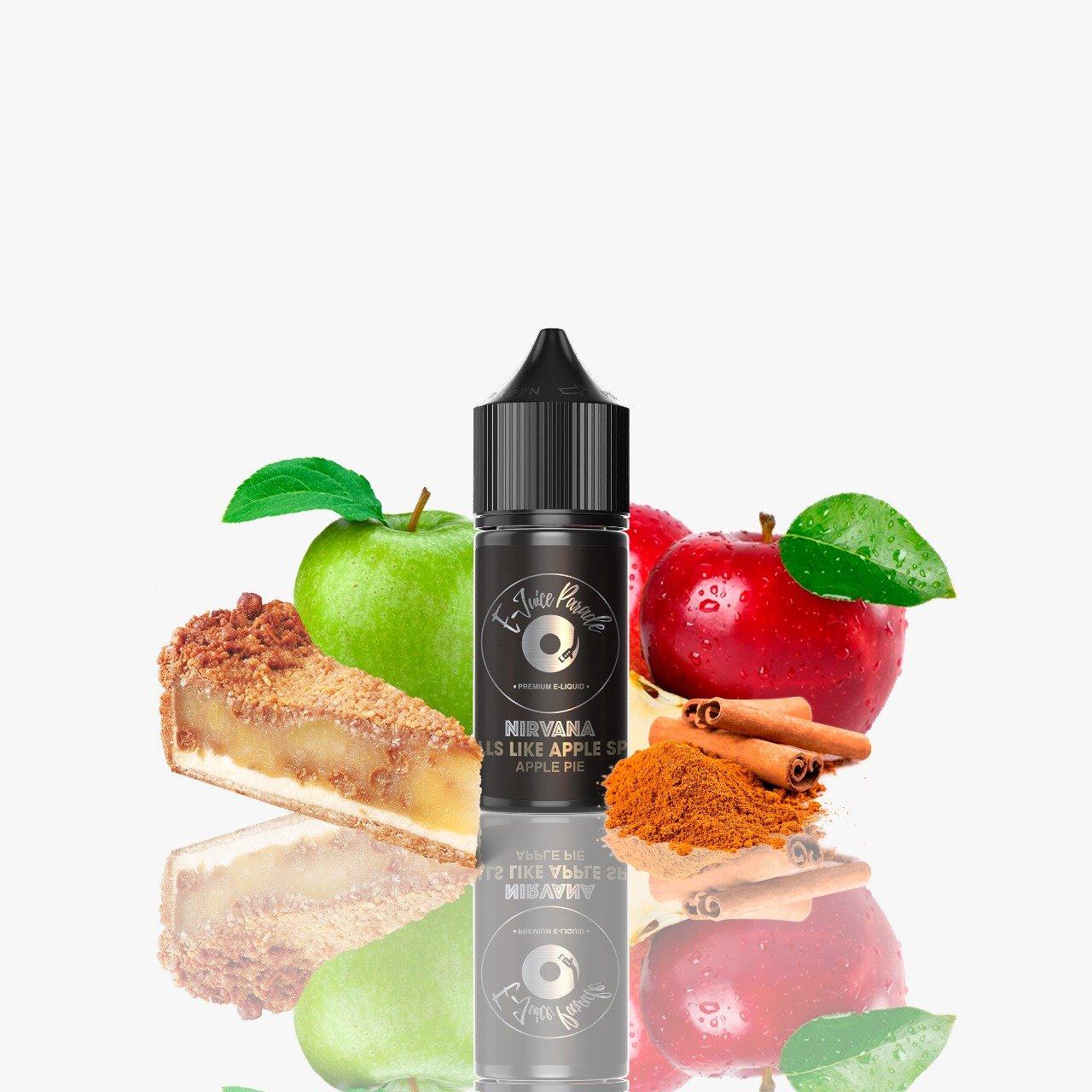Apple Pie 30ML - E-Juice Parade