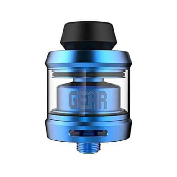 Atomizador Gear OFRF RTA Single Coil 24mm - Wotofo
