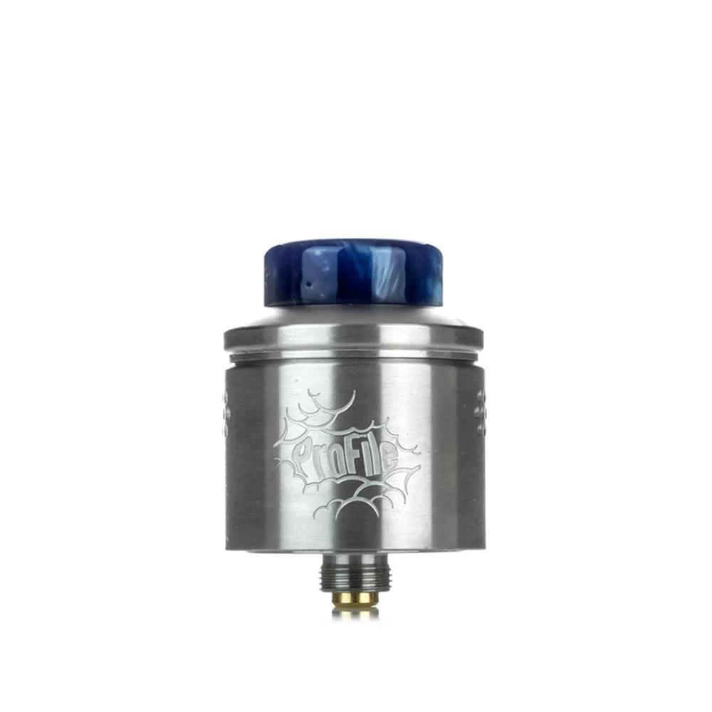 Atomizador Profile RDA Mesh 24mm - Wotofo