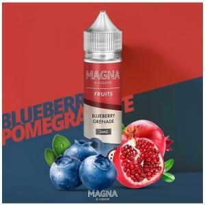 Blueberry Grenade 60ML - Magna E-Liquid