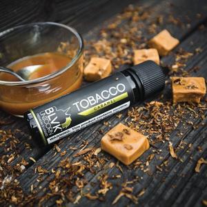Caramel Tobacco 60ML - BLVK Unicorn E-Liquid