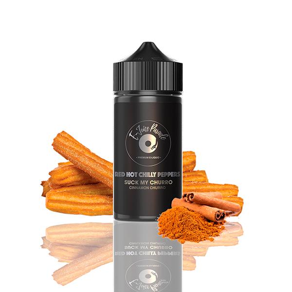 Cinnamon Churros 30ML - E-Juice Parade