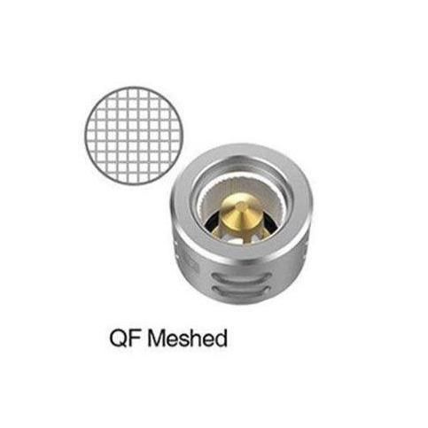 Coil QF Meshed Vaporesso 0,2 Resistência (1 un.)