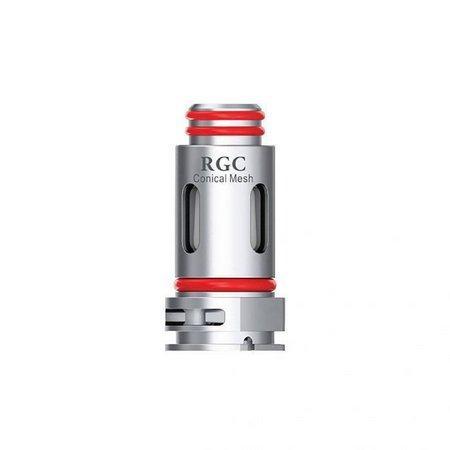 Coil RPM80 RGC Conical Mesh Smok 0.17 Resistência (1 un.)