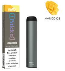 Pod Descartável Mango Ice- ELEAF iStick