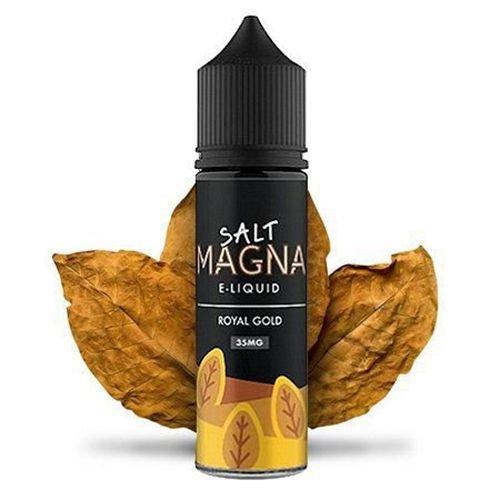 Royal Gold Salt 30ML - Magna E-Liquid