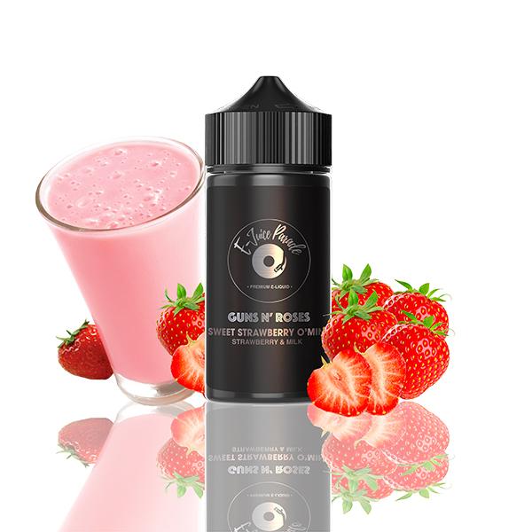 Strawberry MLK 30ML - E-Juice Parade